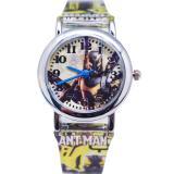 Marvel漫威系列 蟻人電影品牌手錶 (金屬08)