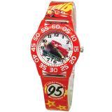 Cars 3汽車總動員 閃電麥坤造型手錶