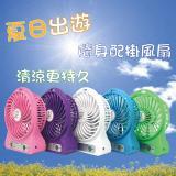 《夏日清涼一下》 三段式切換超級強力風扇