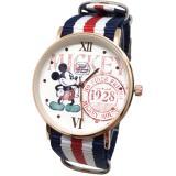 迪士尼超薄玫瑰金錶款-1928米奇