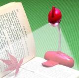 外星人造型閱讀燈