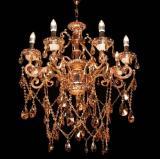 LED水晶吊燈