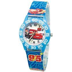 Cars 3汽車總動員 帥氣閃電麥坤卡通錶