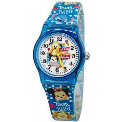 TsumTsum果凍半透明卡通錶-10