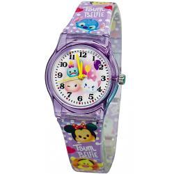 TsumTsum果凍半透明卡通錶-20