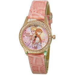 [迪士尼] 水晶鑽腕錶-姊妹情深