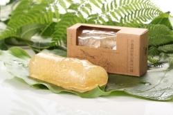 牛樟精油絲瓜絡手工皂  * 專利商品 *