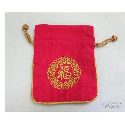 中國風古典首飾袋