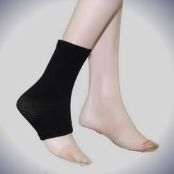 彈性針織護腳踝帶 (一雙)