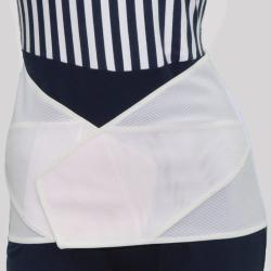 透氣輕便式彈性護腰帶 (美臀帶)
