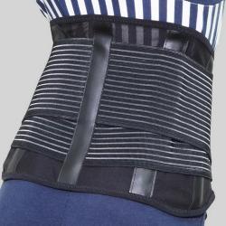 透氣網布腰帶