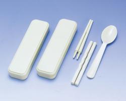 環保筷+匙