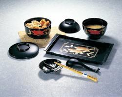 八件式日式碗組