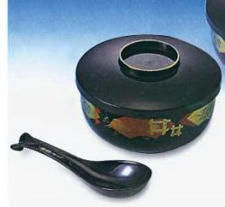 日式碗組-三件式