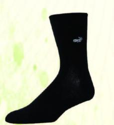 3/4寬口休閒襪