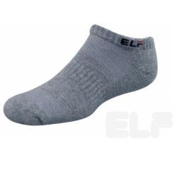 船型束底氣墊襪