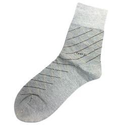 竹炭紳士健康襪