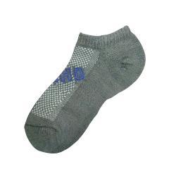 竹炭運動船襪