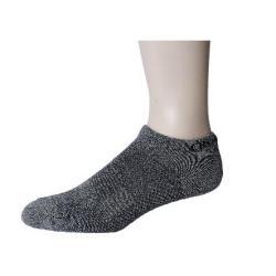 鱷魚透氣機能船型襪