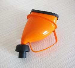 攜帶式集尿器
