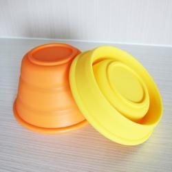 矽膠伸縮碗