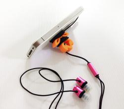 鬱金香多功能吸盤式集線器(兩入一組)