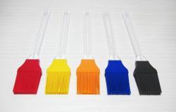 多功能矽膠刷子