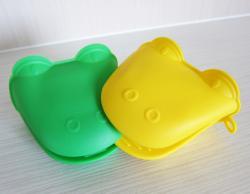 青蛙隔熱手套組(兩入一組)