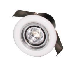 LED 1W崁燈