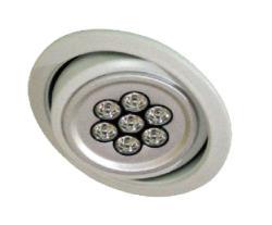 LED 10W 可調式崁燈