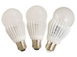 LED 8W/10W/12W球泡燈