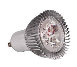 LED 3W GU10