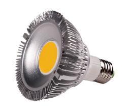 LED 10W COB PAR燈