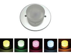 LED 3W 冰塊燈