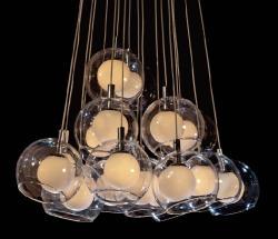 LED藝術吊燈