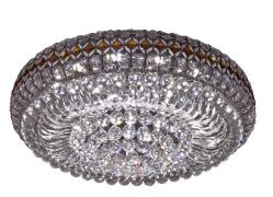 LED水晶吸頂燈