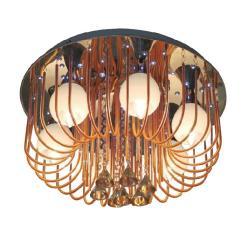 LED藝術吸頂燈