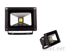 LED10W投射燈