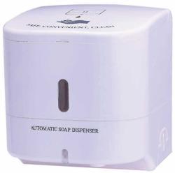 自動給皂機, 給皂機, 消毒液機, 酒精消毒液機, 乾洗手機