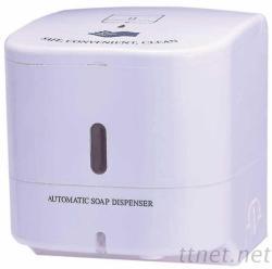 自動給皂機, 給皂機, 自動乾洗手機, 自動消毒液機,