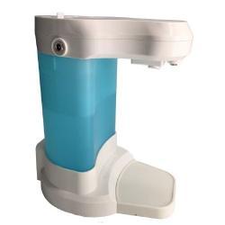 20LSF 自動給皂機, 酒精消毒液機, 自動給皂泡沫機, 三機一體可更換噴頭