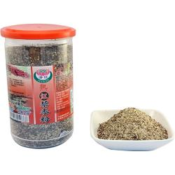 頂級  熟紅藜麥粉(300g)