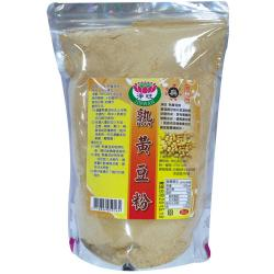 熟黃豆粉(非基因改造)