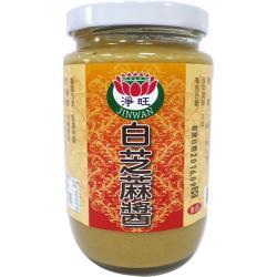 現磨  頂級白芝蔴醬(360g)