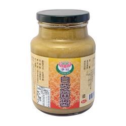 現磨  白芝蔴醬(660g)