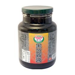 現磨  台灣黑芝蔴醬(660g)