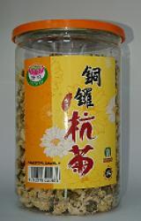 銅鑼杭菊(60g)