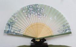 KET-014長面絹扇