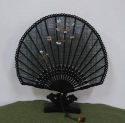 K04-07葵形扇