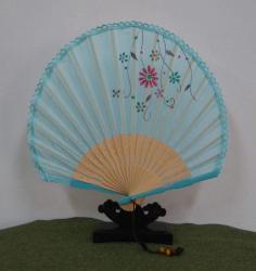 K01-05葵形扇